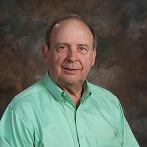 Testimonial Ron Jordan