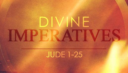 Divine Imperatives