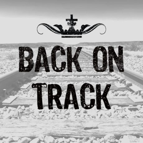 Back On Track #18: Pity Party