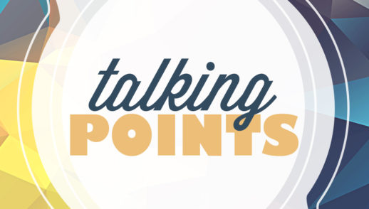 Talking Points #3: How God Speaks To Us Through Symbols