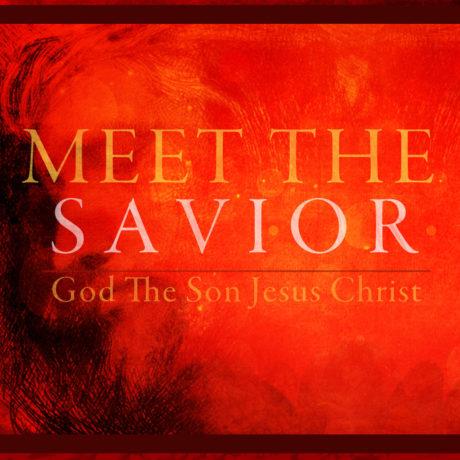 Meet The Savior, Part Seven