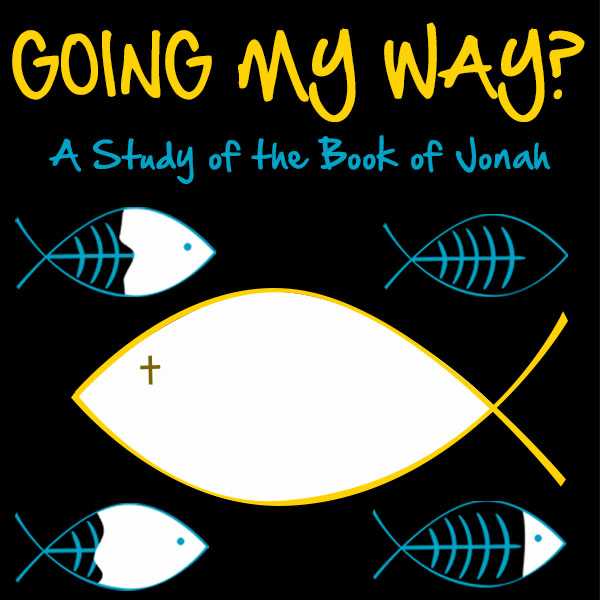 Going My Way #7: Back On Track
