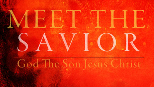 Meet The Savior, Part Seven