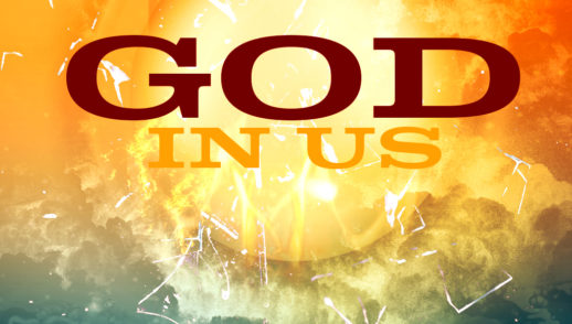GOD IN US: understanding the person and work of the Holy Spirit
