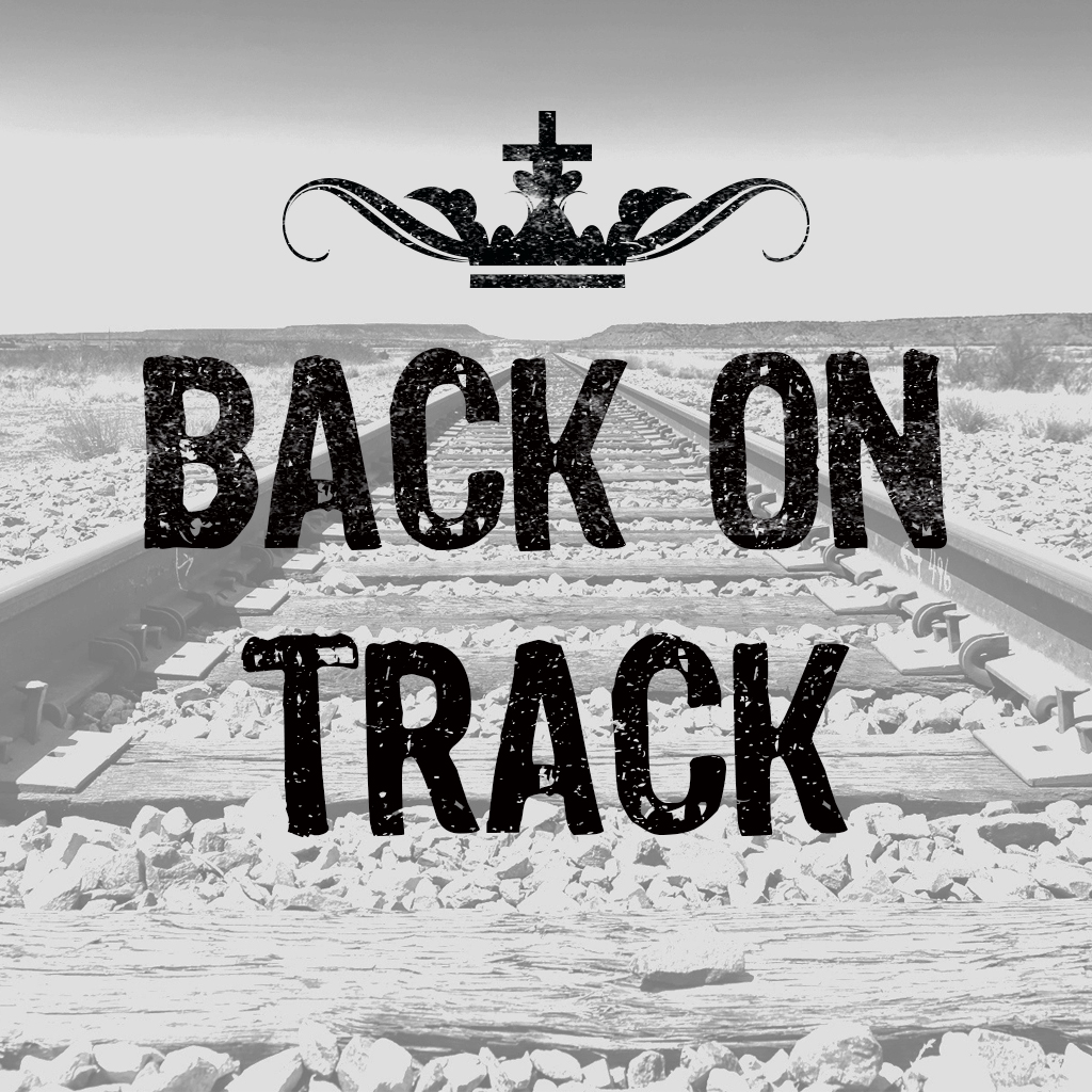 BACK ON TRACK #26: Band on the Run