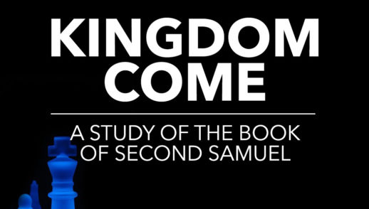 Kingdom Come #4: movin' on up