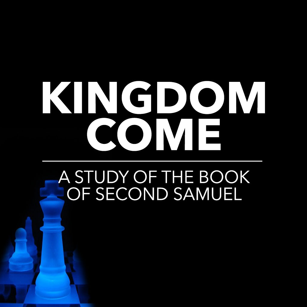 Kingdom Come #15: The Never-Ending Struggle