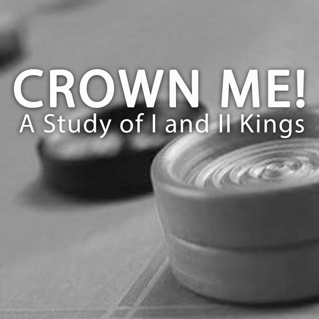 Crown Me: Something Old...Something New
